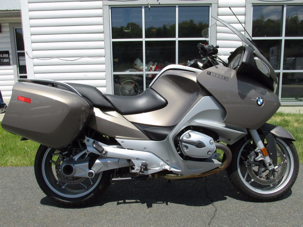 2007 BMW R1200RT, motorcycle listing