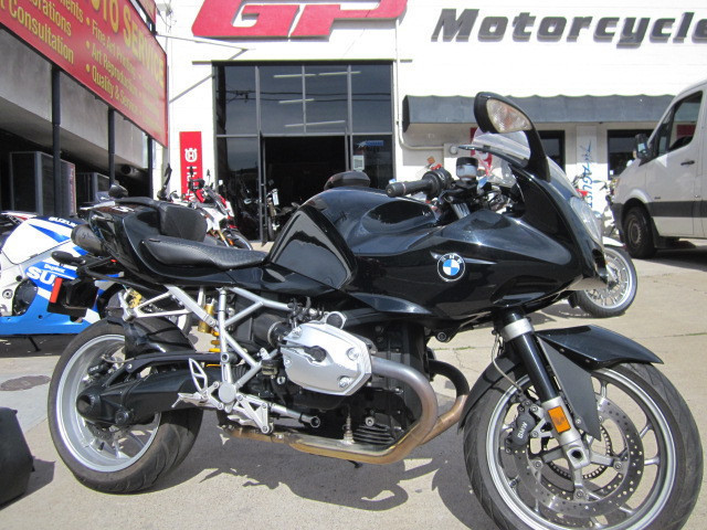 2007 BMW R1200S ABS - Nice One!, motorcycle listing