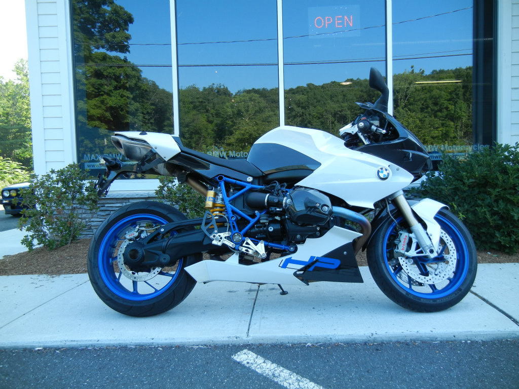2008 BMW HP2 SPORT, motorcycle listing