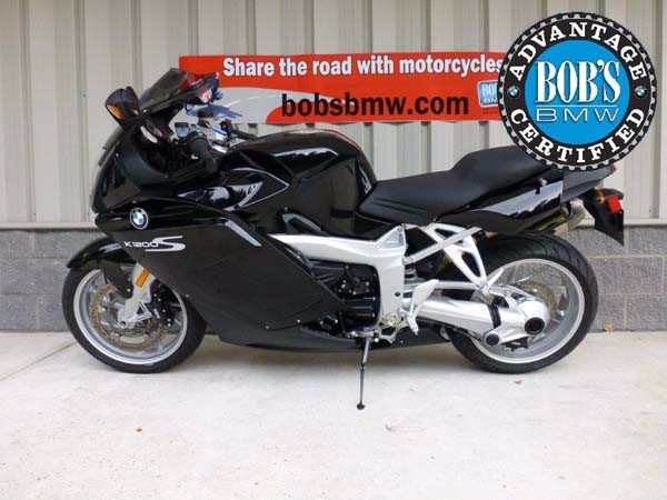 2008 BMW M29905, motorcycle listing
