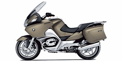 2008 BMW R 1200 RT, motorcycle listing