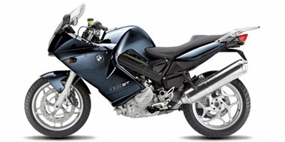 2009 BMW F 800 ST, motorcycle listing