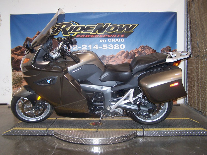 2009 BMW K 1300 GT, motorcycle listing