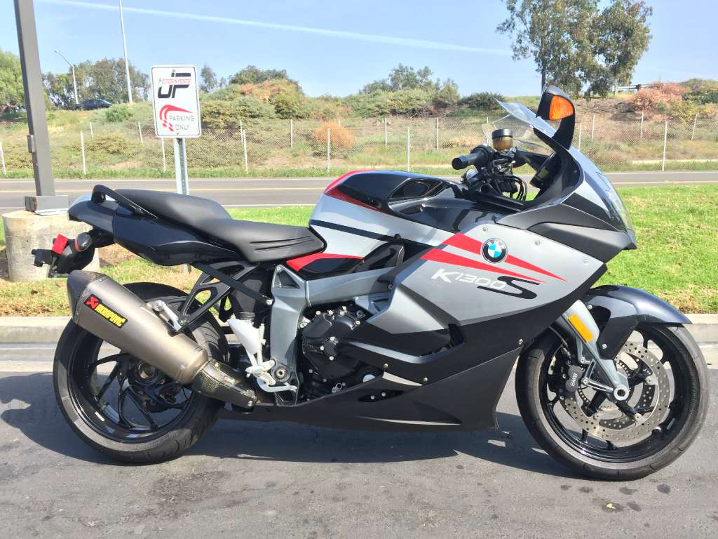 2009 BMW K 1300 S, motorcycle listing