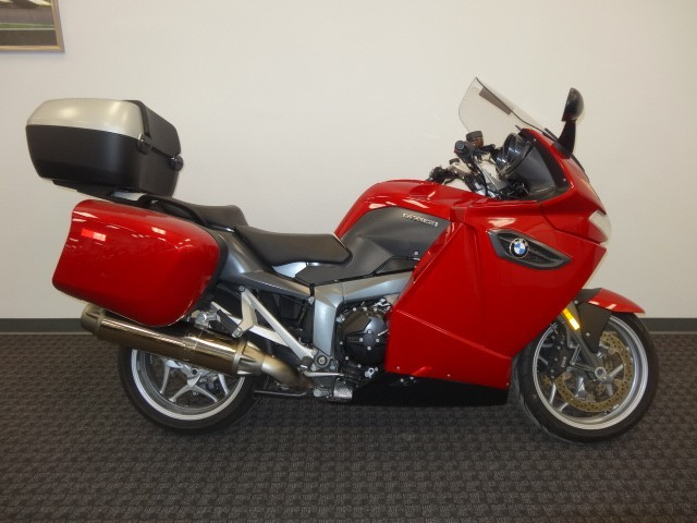 2009 BMW K1300GT, motorcycle listing