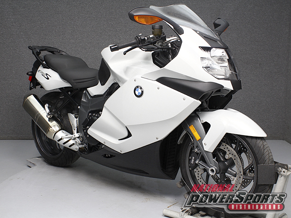 2009 BMW K1300S W/ABS, motorcycle listing