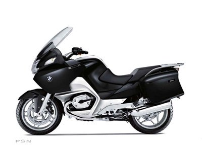2009 BMW R 1200 RT, motorcycle listing