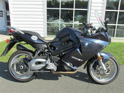 2010 BMW F800ST, motorcycle listing