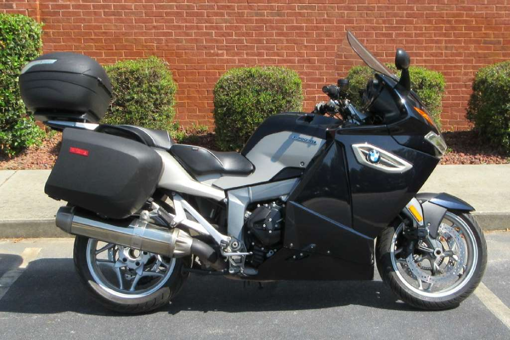 2010 bmw k 1300 gt touring motorcycle from sumter sc today sale 10 499. Black Bedroom Furniture Sets. Home Design Ideas