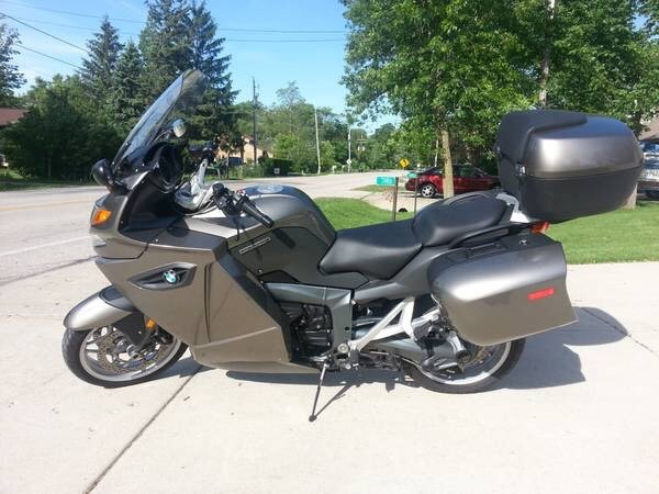 2010 BMW Other , motorcycle listing