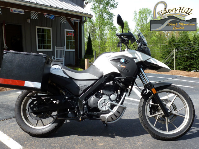 2011 BMW G650 GS PREMIUM, motorcycle listing