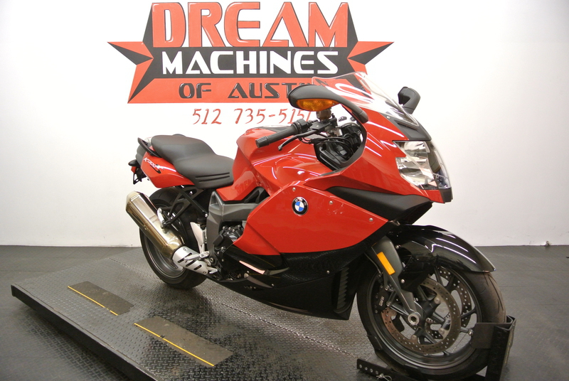 2011 BMW K1300S Premium Edition, motorcycle listing