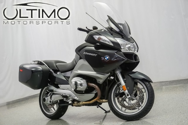 2011 BMW R1200RT PREMIUM, motorcycle listing