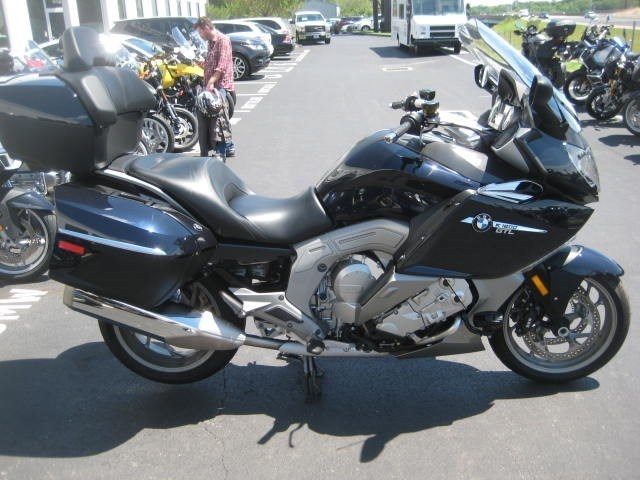 2012 BMW K1600GTL  ***BEST GTL DEAL ON CYCLE TRADER!***, motorcycle listing
