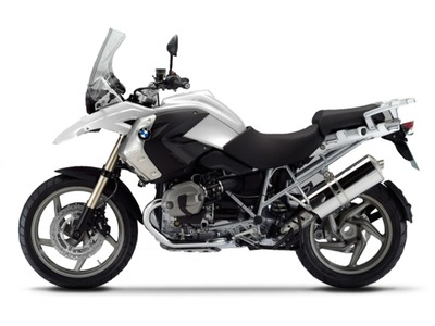 2012 BMW R 1200 GS, motorcycle listing