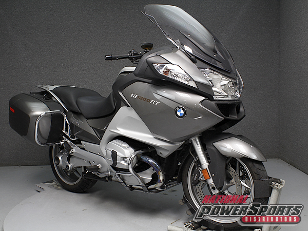 2012 BMW R1200RT PREMIUM, motorcycle listing