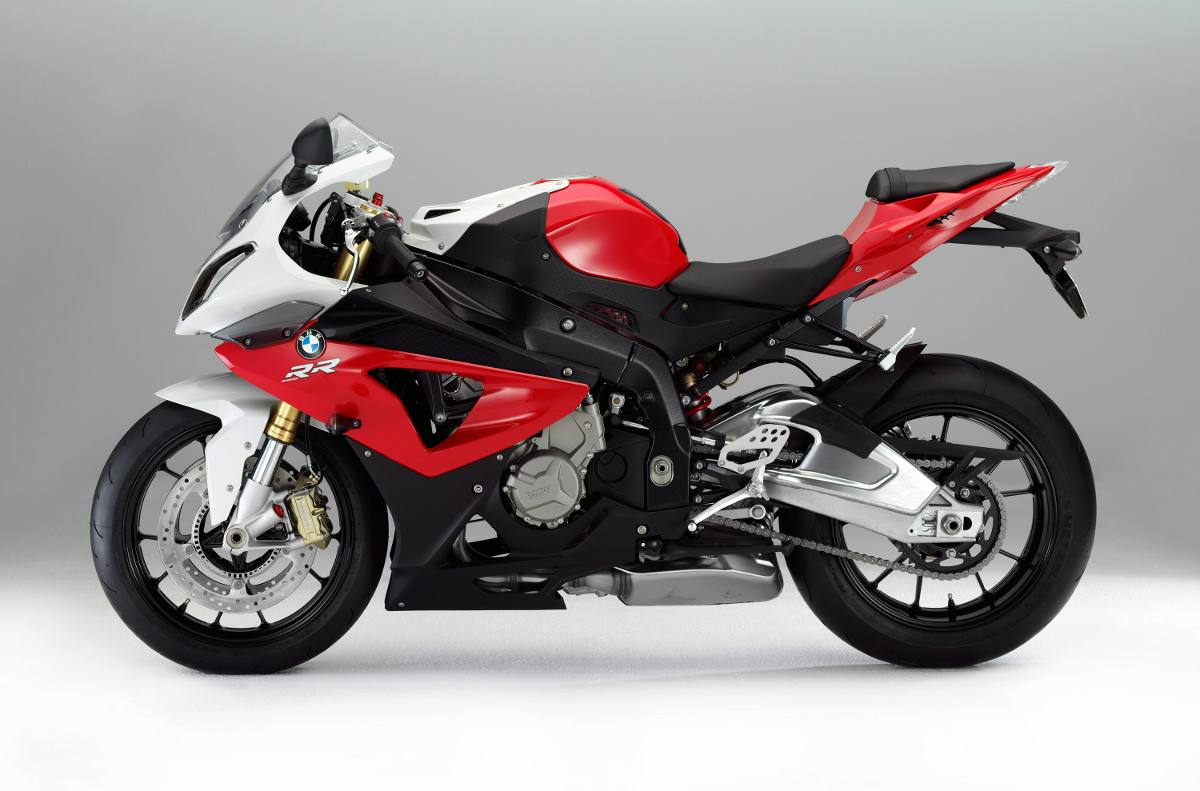 2012 BMW S 1000 RR, motorcycle listing