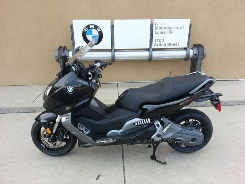 2013 BMW C 600 Sport, motorcycle listing