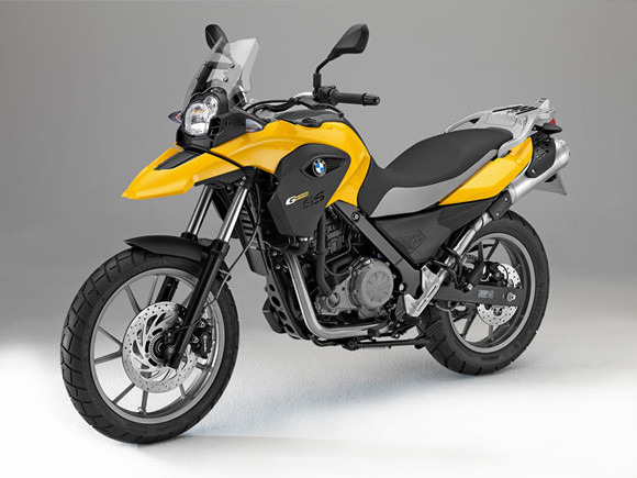 2013 BMW C 650 GT, motorcycle listing