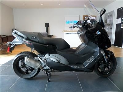 2013 BMW C600 SPORT, motorcycle listing