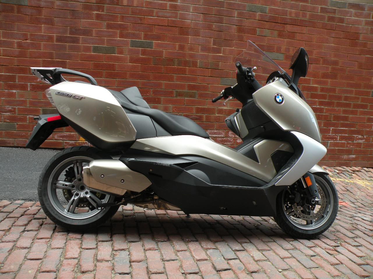 2013 BMW C650 GT Automatic Scooter, motorcycle listing
