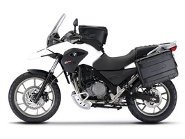 2013 BMW G 650 GS, motorcycle listing