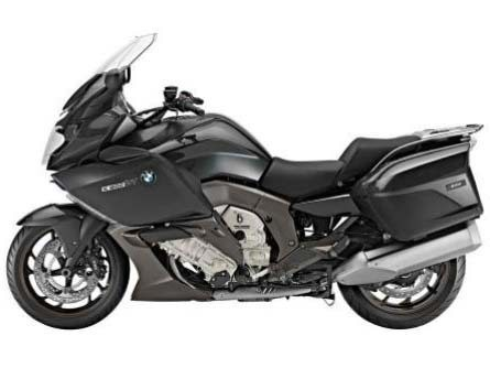 2013 BMW K160GT, motorcycle listing