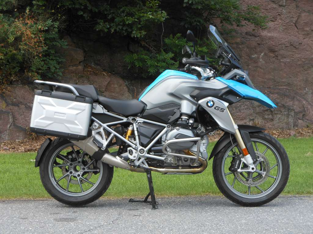 2013 BMW R 1200 GS, motorcycle listing