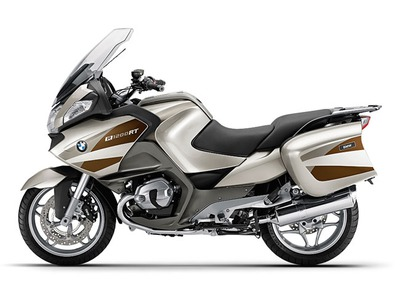 2013 BMW R 1200 RT, motorcycle listing