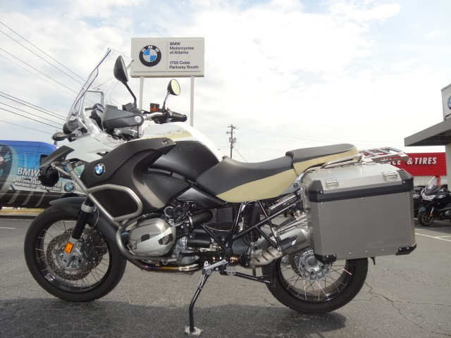 2013 BMW R1200GS Adventure , motorcycle listing