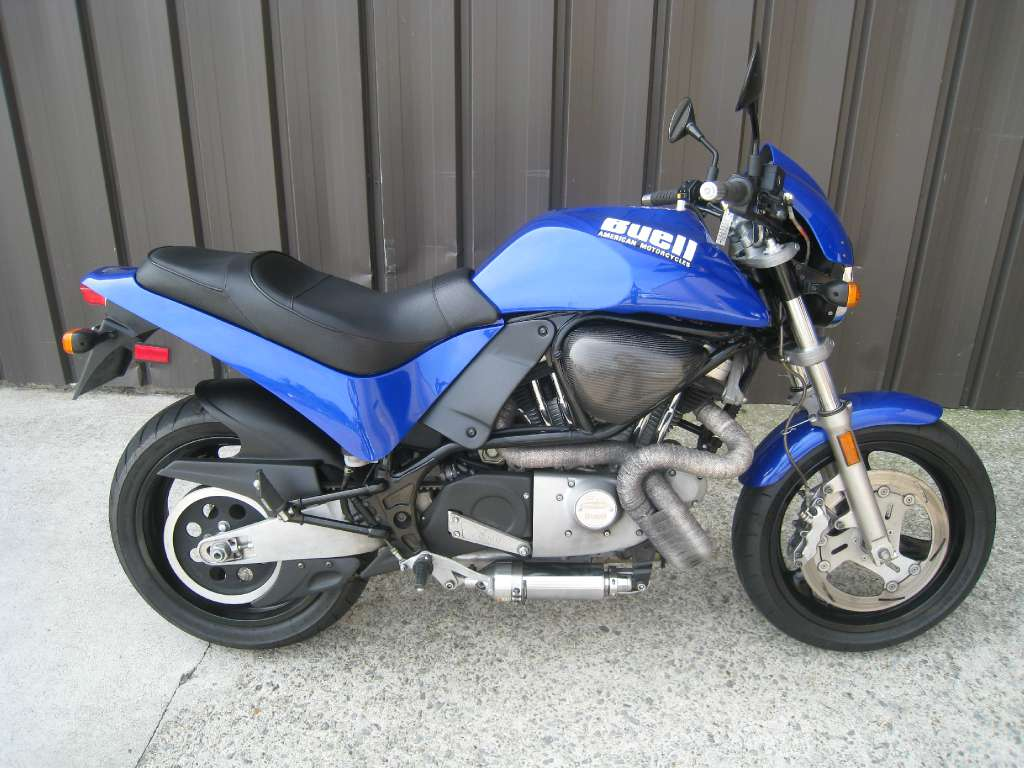 See more photos for this Buell Cyclone M2, 1999 motorcycle listing
