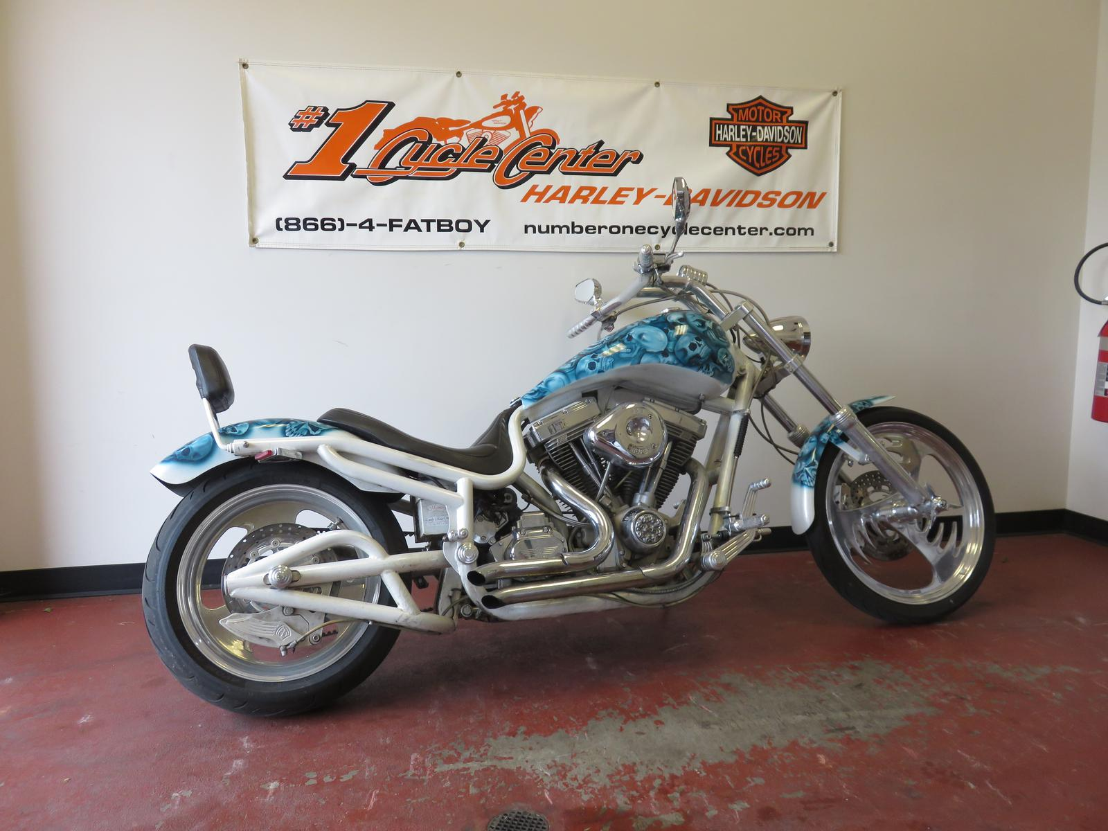 See more photos for this Bourget Low Blow, 2002 motorcycle listing