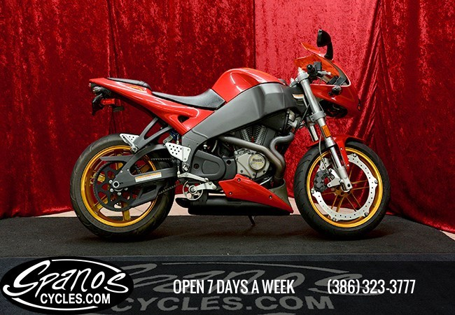 See more photos for this Buell FIREBOLT XB12R, 2004 motorcycle listing