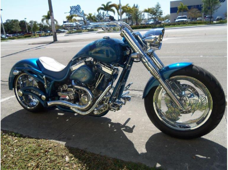 2006 Bourget Fatso 330, motorcycle listing