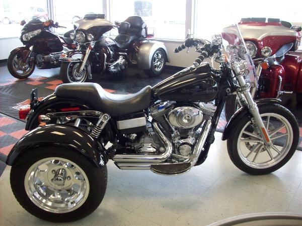 2006 Other Frankenstein Trike Kit, motorcycle listing