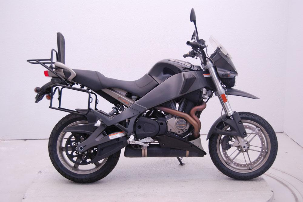 2007 Buell Ulysses XB12X, motorcycle listing