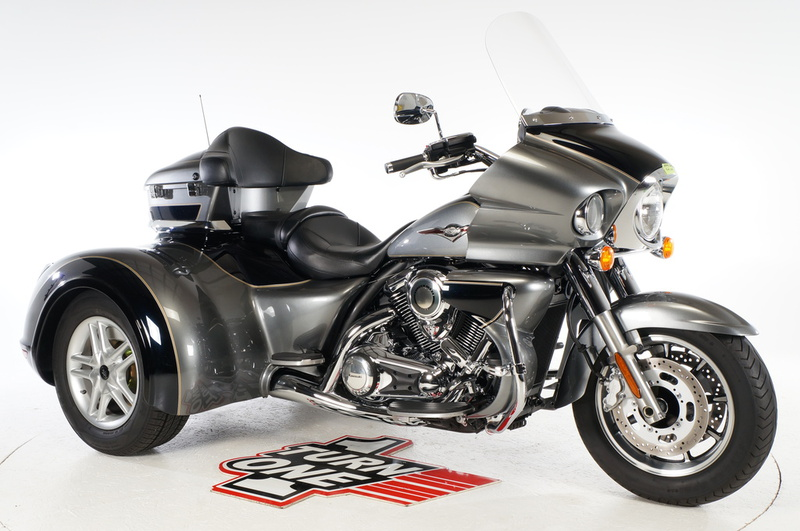 2010 Csc KRUZE VOYAGER TRIKE, motorcycle listing