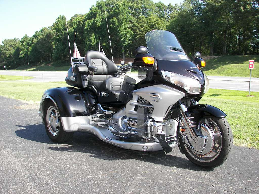 2012 California Side Car Viper, motorcycle listing