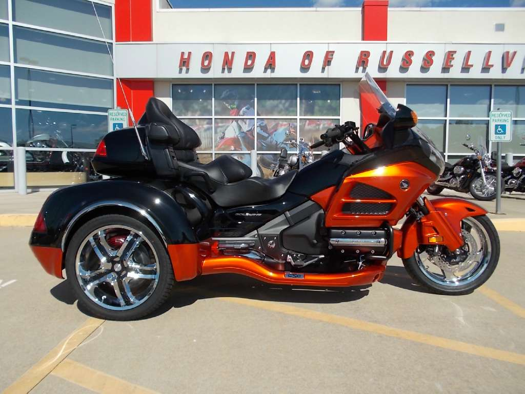 2014 California Side Car Cobra, motorcycle listing