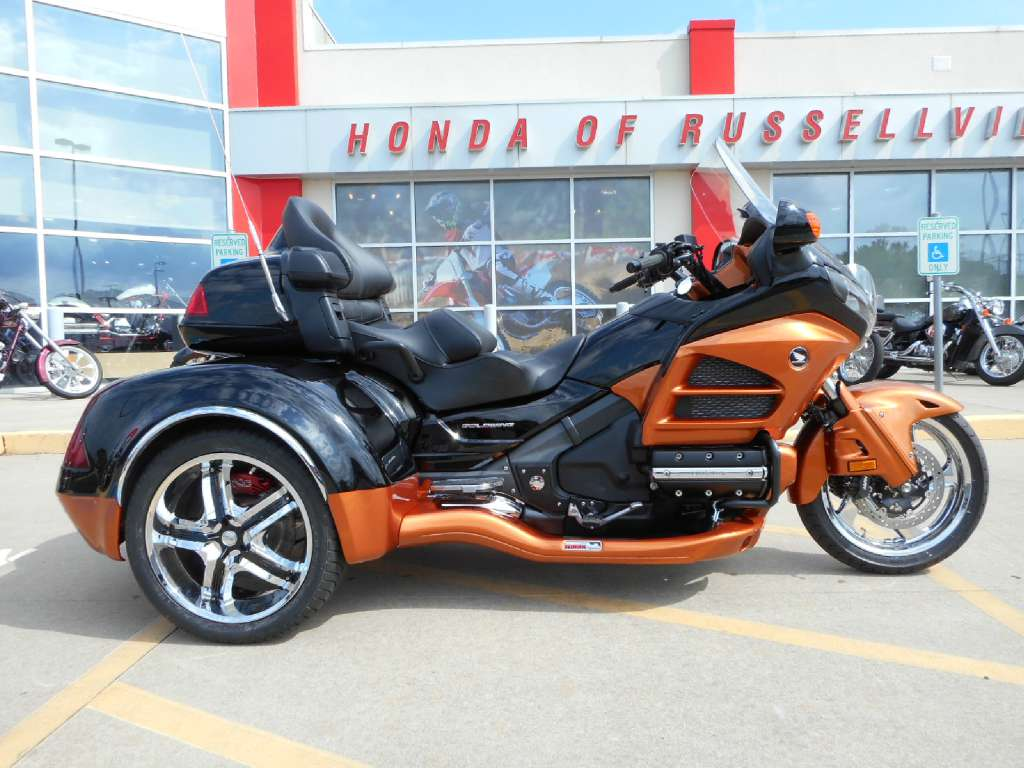 2014 California Side Car Viper, motorcycle listing