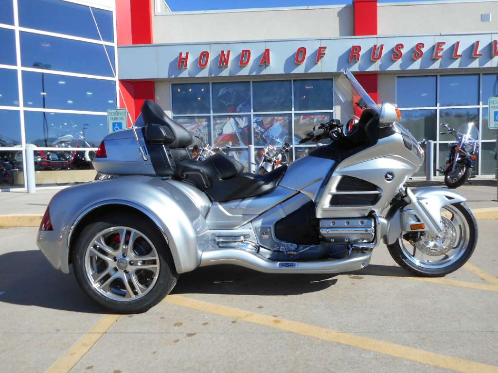 2015 California Side Car Viper, motorcycle listing