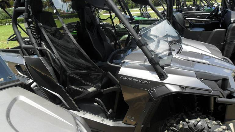 2012 Can-Am COMMANDERX, motorcycle listing