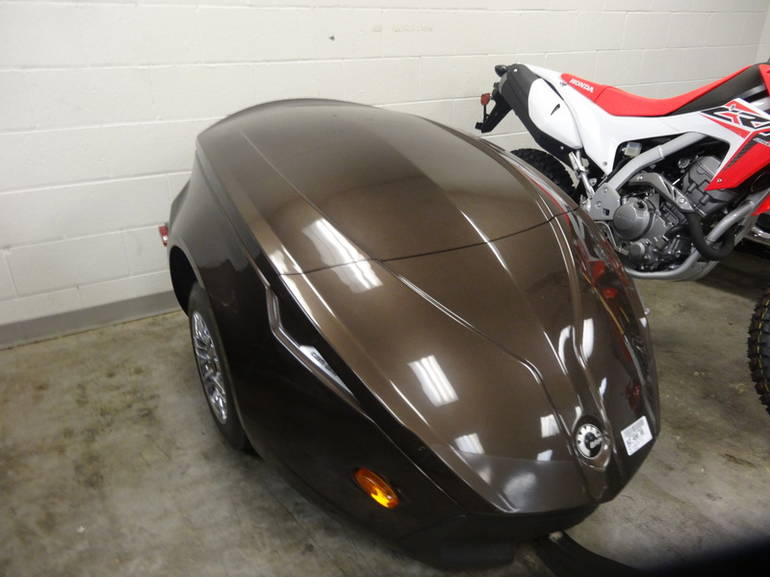 2012 Can-Am RT-622, motorcycle listing
