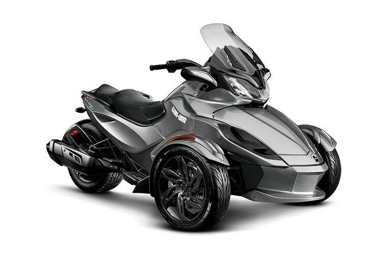 2013 Can-Am C1DG, motorcycle listing