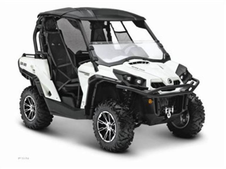 2013 Can-Am Commander™ Limited 1000 , motorcycle listing