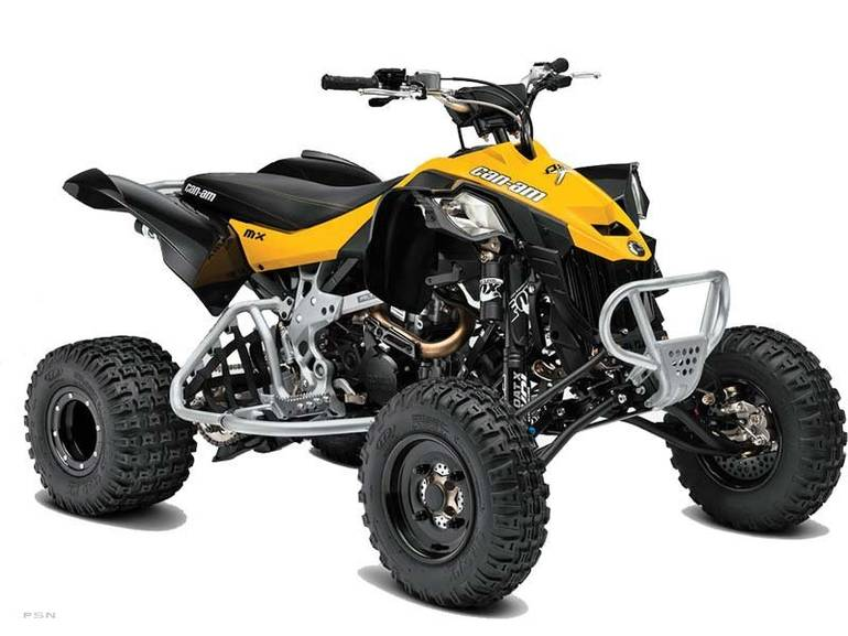 2013 Can-Am DS 450™ X mx, motorcycle listing
