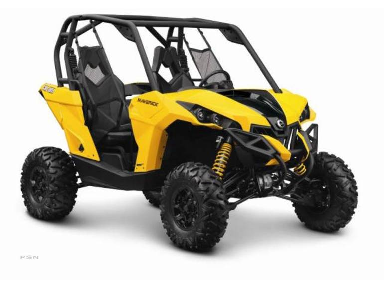 2013 Can-Am Maverick 1000R, motorcycle listing