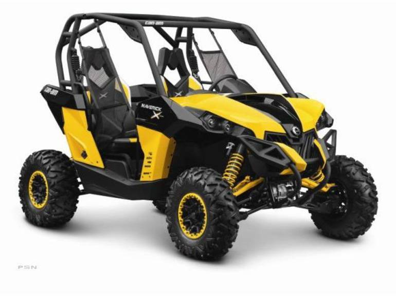 2013 Can-Am Maverick 1000R X rs, motorcycle listing