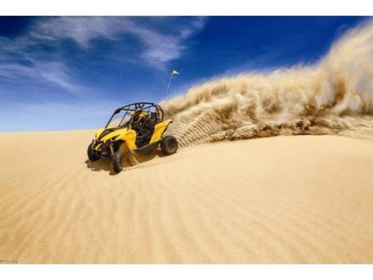 2013 Can-Am Maverick™ 1000R, motorcycle listing