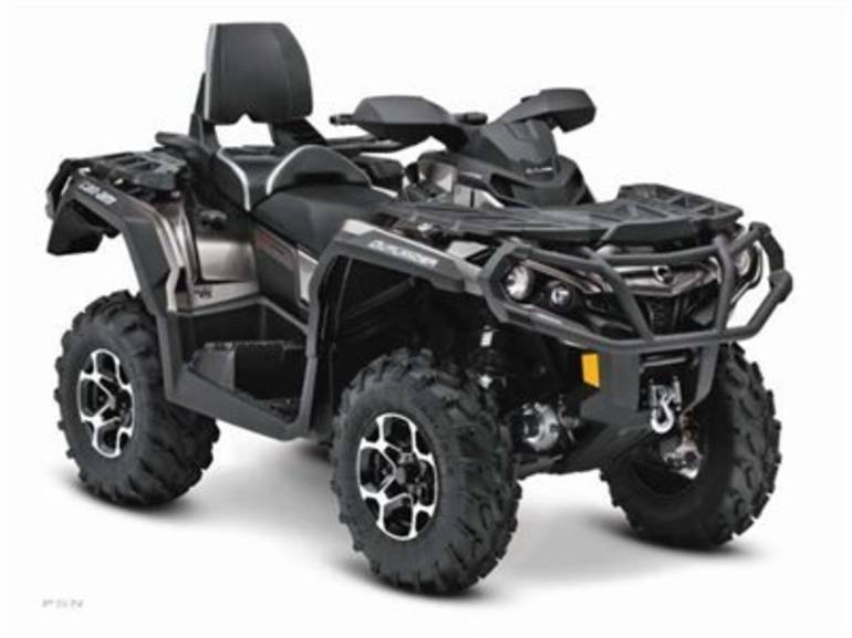 2013 Can-Am OUTLANDER MAX LIMITED 1000, motorcycle listing